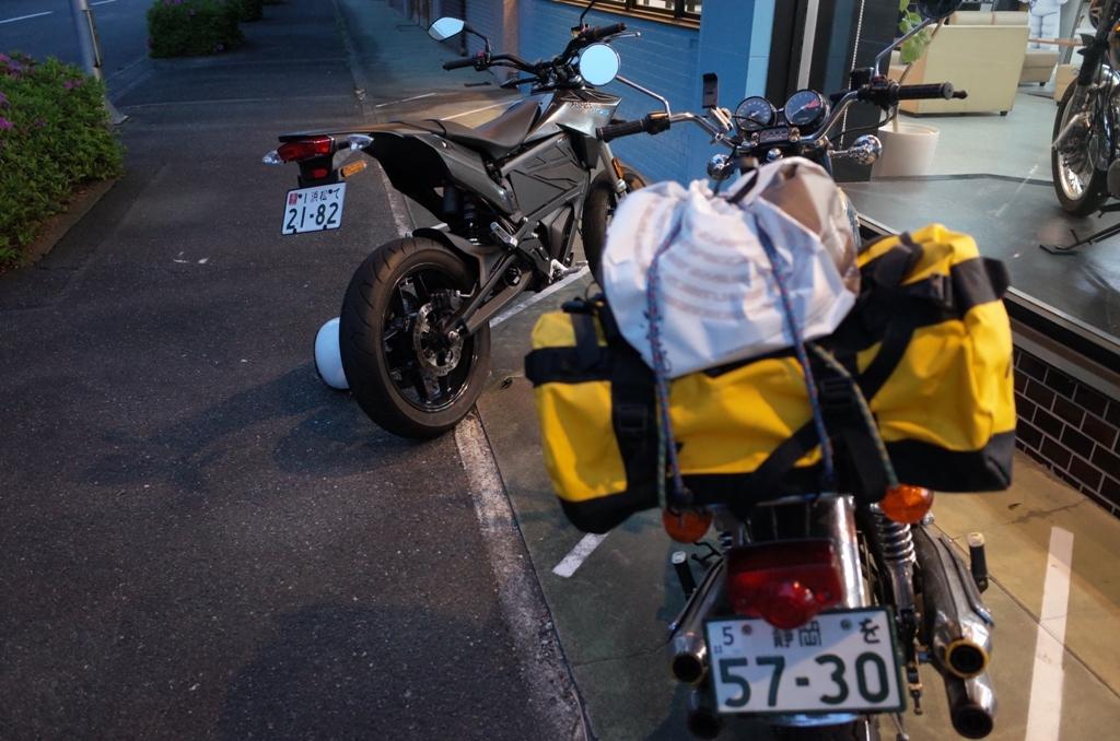 電動バイクに乗ってきた_d0389370_01232229.jpg