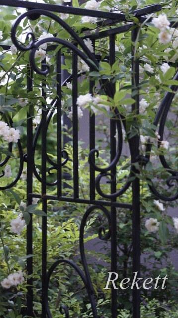 ガーデン&テラスにお勧めな噴水~❤_f0029571_21240721.jpg