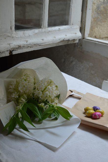 春のプロヴァンスの食卓_b0346275_02395004.jpg