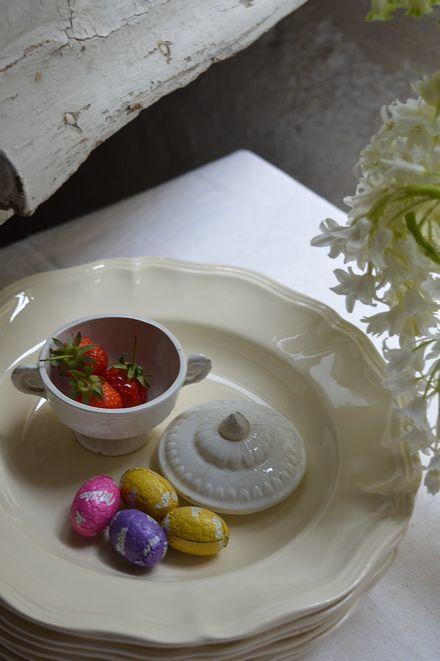 春のプロヴァンスの食卓_b0346275_03052505.jpg