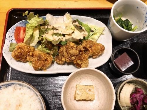 享受每個季節的不同食材「KAWAHARA」_a0125177_11282995.jpeg