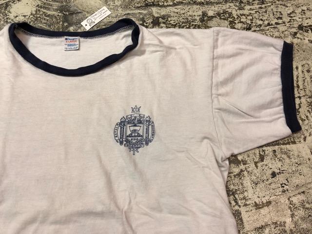 4月27日(土)マグネッツ大阪店スーペリア入荷!! #4 U.S.Military T-Shirt編! Champion & Army,USMC,USN,USAF!!_c0078587_15133542.jpg
