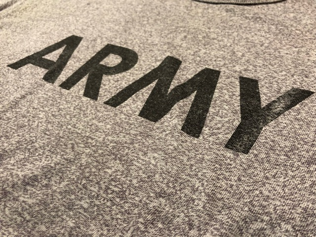 4月27日(土)マグネッツ大阪店スーペリア入荷!! #4 U.S.Military T-Shirt編! Champion & Army,USMC,USN,USAF!!_c0078587_15175457.jpg