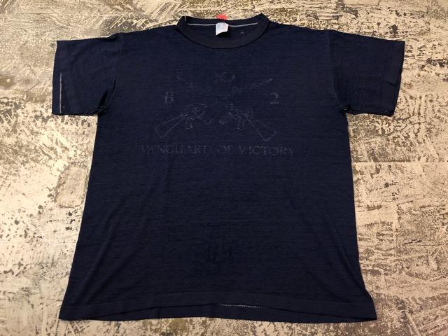 4月27日(土)マグネッツ大阪店スーペリア入荷!! #4 U.S.Military T-Shirt編! Champion & Army,USMC,USN,USAF!!_c0078587_16112863.jpg