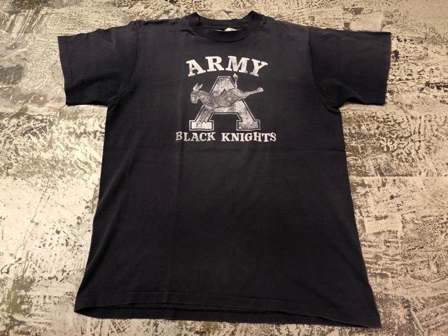 4月27日(土)マグネッツ大阪店スーペリア入荷!! #4 U.S.Military T-Shirt編! Champion & Army,USMC,USN,USAF!!_c0078587_1634242.jpg
