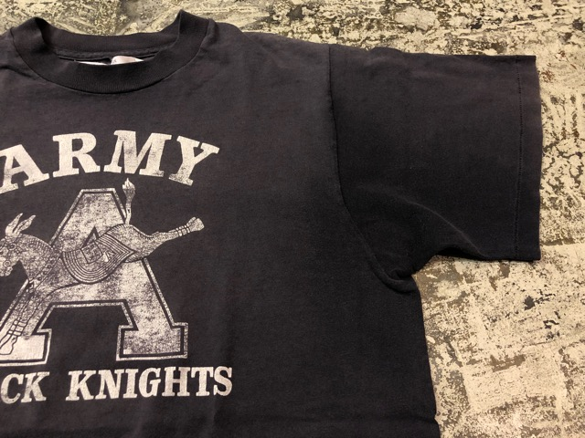 4月27日(土)マグネッツ大阪店スーペリア入荷!! #4 U.S.Military T-Shirt編! Champion & Army,USMC,USN,USAF!!_c0078587_1635999.jpg