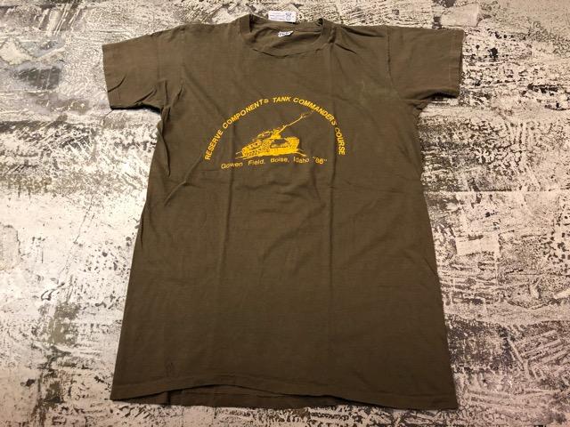 4月27日(土)マグネッツ大阪店スーペリア入荷!! #4 U.S.Military T-Shirt編! Champion & Army,USMC,USN,USAF!!_c0078587_1643499.jpg
