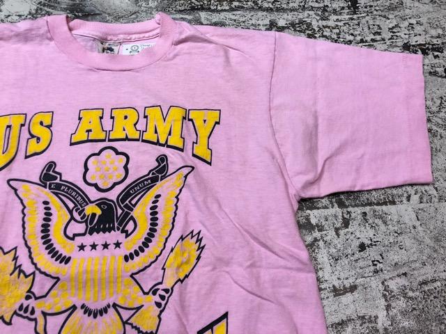 4月27日(土)マグネッツ大阪店スーペリア入荷!! #4 U.S.Military T-Shirt編! Champion & Army,USMC,USN,USAF!!_c0078587_16461711.jpg