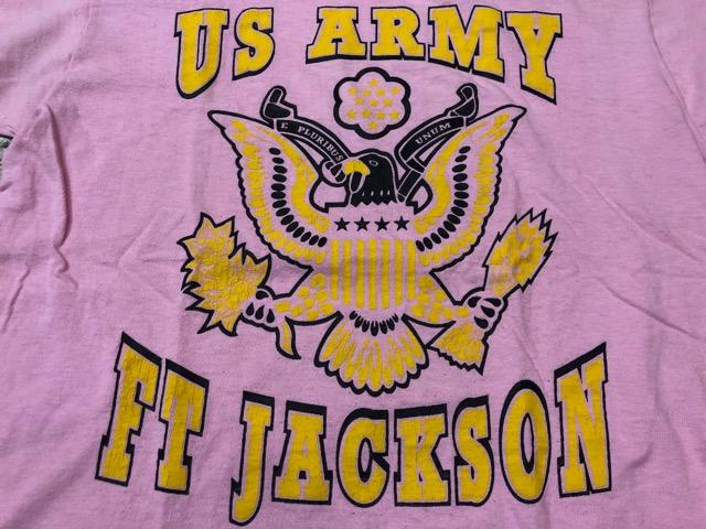 4月27日(土)マグネッツ大阪店スーペリア入荷!! #4 U.S.Military T-Shirt編! Champion & Army,USMC,USN,USAF!!_c0078587_16462544.jpg