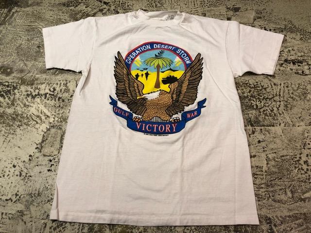 4月27日(土)マグネッツ大阪店スーペリア入荷!! #4 U.S.Military T-Shirt編! Champion & Army,USMC,USN,USAF!!_c0078587_16464871.jpg