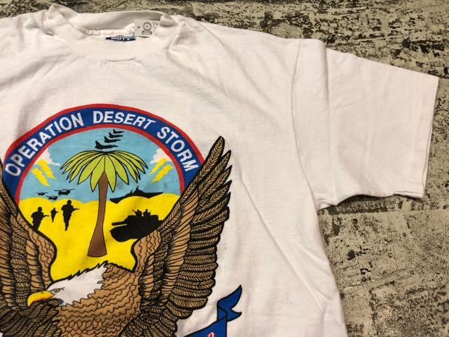 4月27日(土)マグネッツ大阪店スーペリア入荷!! #4 U.S.Military T-Shirt編! Champion & Army,USMC,USN,USAF!!_c0078587_16472253.jpg