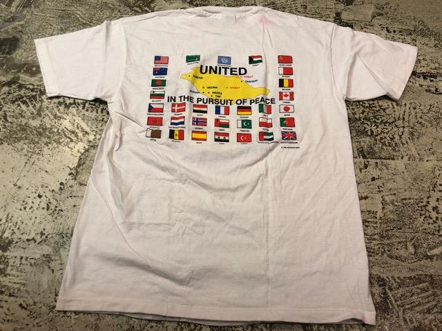 4月27日(土)マグネッツ大阪店スーペリア入荷!! #4 U.S.Military T-Shirt編! Champion & Army,USMC,USN,USAF!!_c0078587_1649017.jpg