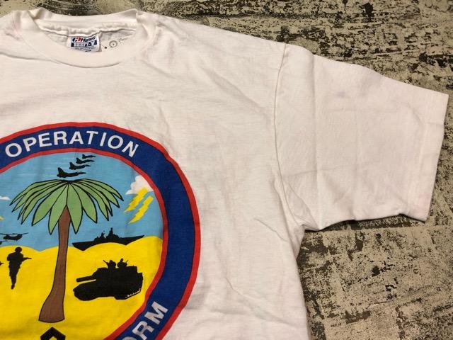 4月27日(土)マグネッツ大阪店スーペリア入荷!! #4 U.S.Military T-Shirt編! Champion & Army,USMC,USN,USAF!!_c0078587_16493032.jpg