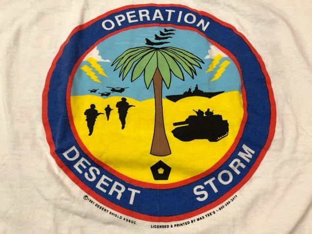 4月27日(土)マグネッツ大阪店スーペリア入荷!! #4 U.S.Military T-Shirt編! Champion & Army,USMC,USN,USAF!!_c0078587_16494141.jpg