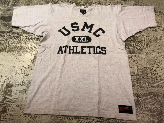 4月27日(土)マグネッツ大阪店スーペリア入荷!! #4 U.S.Military T-Shirt編! Champion & Army,USMC,USN,USAF!!_c0078587_16504949.jpg