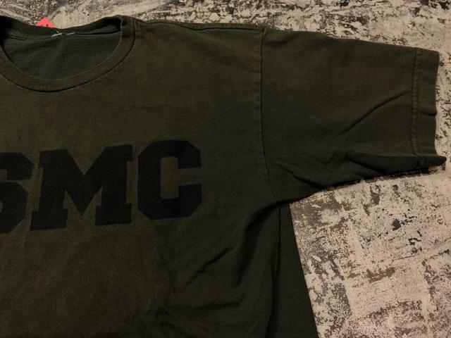 4月27日(土)マグネッツ大阪店スーペリア入荷!! #4 U.S.Military T-Shirt編! Champion & Army,USMC,USN,USAF!!_c0078587_165518.jpg