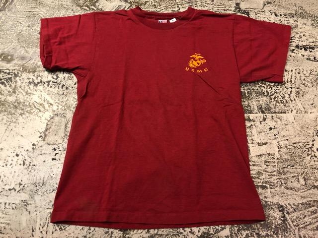 4月27日(土)マグネッツ大阪店スーペリア入荷!! #4 U.S.Military T-Shirt編! Champion & Army,USMC,USN,USAF!!_c0078587_16552667.jpg