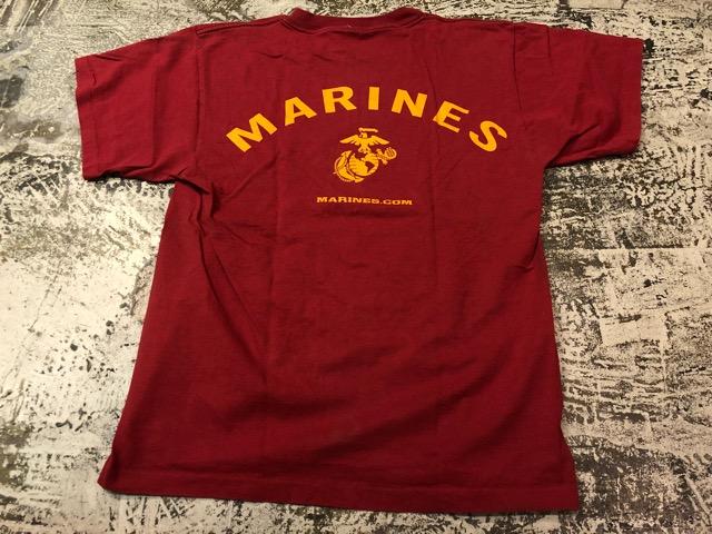 4月27日(土)マグネッツ大阪店スーペリア入荷!! #4 U.S.Military T-Shirt編! Champion & Army,USMC,USN,USAF!!_c0078587_16553687.jpg