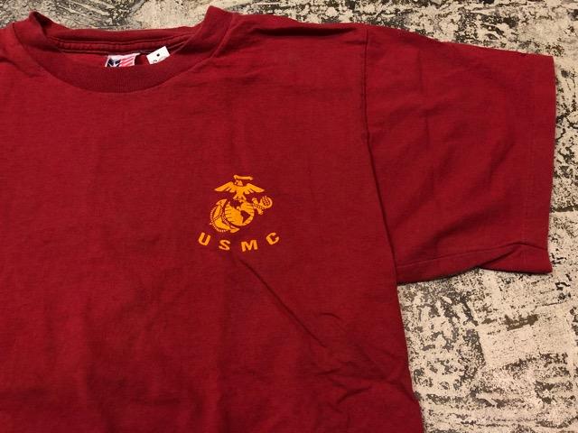 4月27日(土)マグネッツ大阪店スーペリア入荷!! #4 U.S.Military T-Shirt編! Champion & Army,USMC,USN,USAF!!_c0078587_16555439.jpg