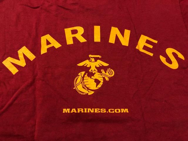 4月27日(土)マグネッツ大阪店スーペリア入荷!! #4 U.S.Military T-Shirt編! Champion & Army,USMC,USN,USAF!!_c0078587_16561772.jpg