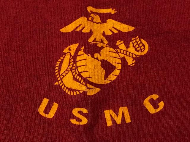 4月27日(土)マグネッツ大阪店スーペリア入荷!! #4 U.S.Military T-Shirt編! Champion & Army,USMC,USN,USAF!!_c0078587_1656679.jpg