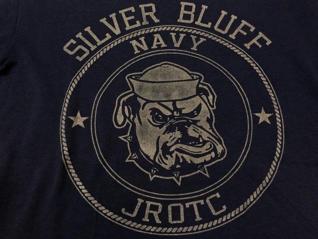 4月27日(土)マグネッツ大阪店スーペリア入荷!! #4 U.S.Military T-Shirt編! Champion & Army,USMC,USN,USAF!!_c0078587_16571793.jpg