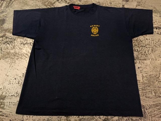 4月27日(土)マグネッツ大阪店スーペリア入荷!! #4 U.S.Military T-Shirt編! Champion & Army,USMC,USN,USAF!!_c0078587_16573450.jpg