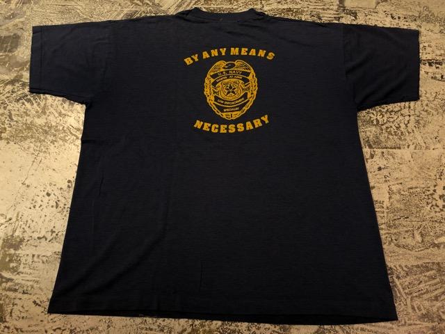 4月27日(土)マグネッツ大阪店スーペリア入荷!! #4 U.S.Military T-Shirt編! Champion & Army,USMC,USN,USAF!!_c0078587_1657446.jpg