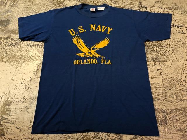 4月27日(土)マグネッツ大阪店スーペリア入荷!! #4 U.S.Military T-Shirt編! Champion & Army,USMC,USN,USAF!!_c0078587_16584060.jpg