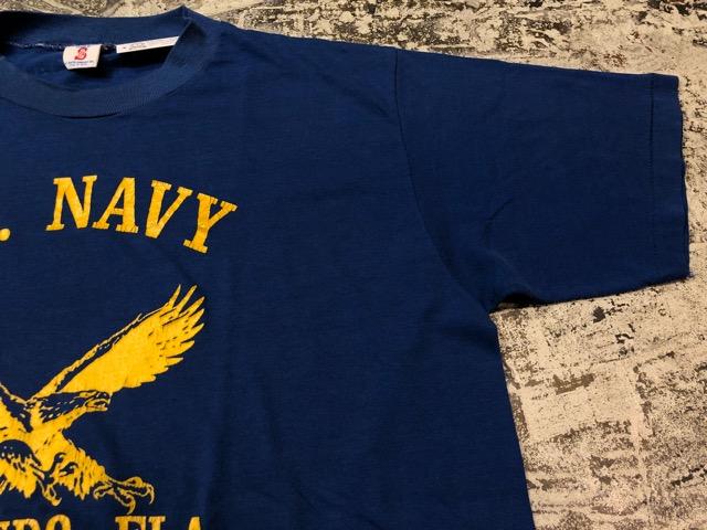 4月27日(土)マグネッツ大阪店スーペリア入荷!! #4 U.S.Military T-Shirt編! Champion & Army,USMC,USN,USAF!!_c0078587_16592022.jpg