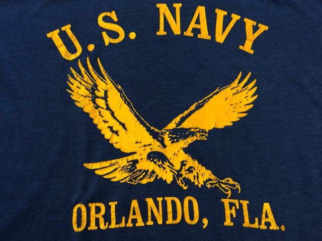 4月27日(土)マグネッツ大阪店スーペリア入荷!! #4 U.S.Military T-Shirt編! Champion & Army,USMC,USN,USAF!!_c0078587_1659422.jpg