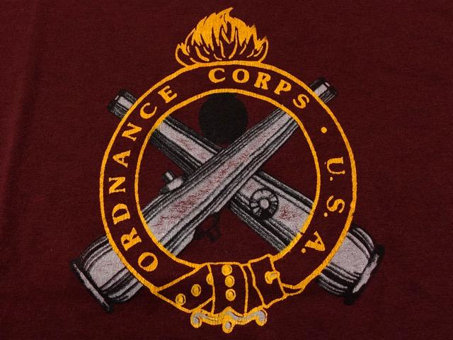 4月27日(土)マグネッツ大阪店スーペリア入荷!! #4 U.S.Military T-Shirt編! Champion & Army,USMC,USN,USAF!!_c0078587_169749.jpg