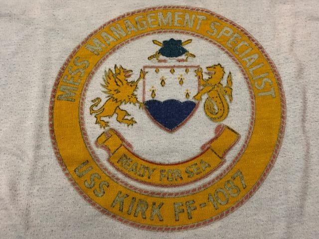 4月27日(土)マグネッツ大阪店スーペリア入荷!! #4 U.S.Military T-Shirt編! Champion & Army,USMC,USN,USAF!!_c0078587_170493.jpg