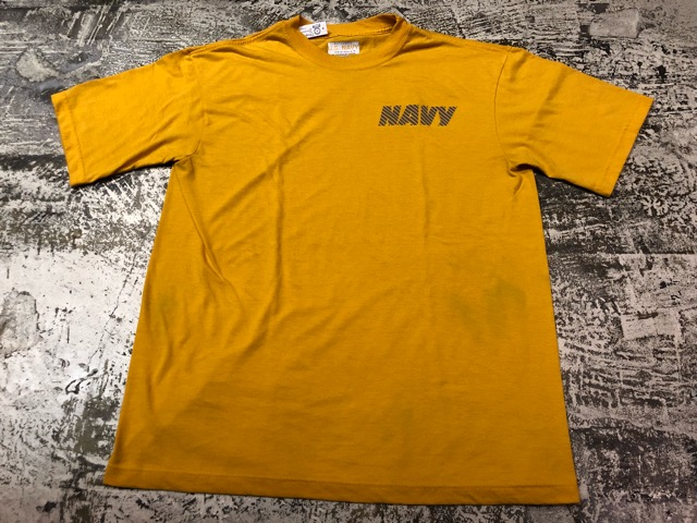 4月27日(土)マグネッツ大阪店スーペリア入荷!! #4 U.S.Military T-Shirt編! Champion & Army,USMC,USN,USAF!!_c0078587_1711444.jpg
