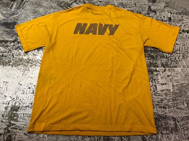 4月27日(土)マグネッツ大阪店スーペリア入荷!! #4 U.S.Military T-Shirt編! Champion & Army,USMC,USN,USAF!!_c0078587_1712546.jpg