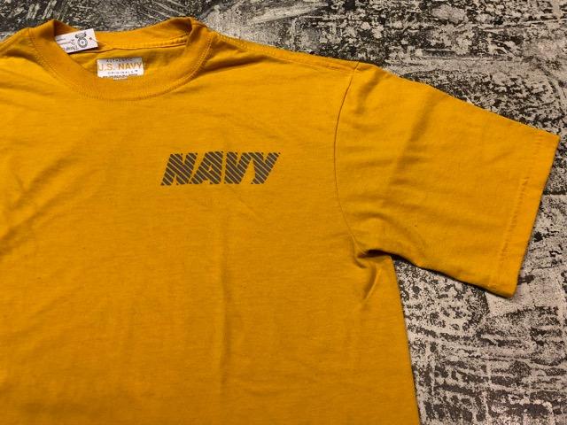 4月27日(土)マグネッツ大阪店スーペリア入荷!! #4 U.S.Military T-Shirt編! Champion & Army,USMC,USN,USAF!!_c0078587_1714839.jpg