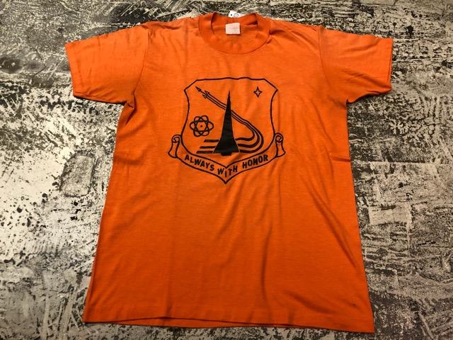 4月27日(土)マグネッツ大阪店スーペリア入荷!! #4 U.S.Military T-Shirt編! Champion & Army,USMC,USN,USAF!!_c0078587_173355.jpg