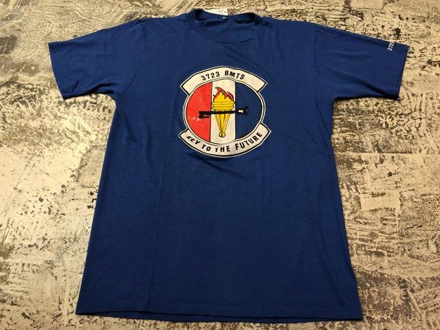 4月27日(土)マグネッツ大阪店スーペリア入荷!! #4 U.S.Military T-Shirt編! Champion & Army,USMC,USN,USAF!!_c0078587_174384.jpg