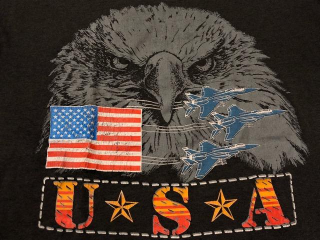 4月27日(土)マグネッツ大阪店スーペリア入荷!! #4 U.S.Military T-Shirt編! Champion & Army,USMC,USN,USAF!!_c0078587_176218.jpg