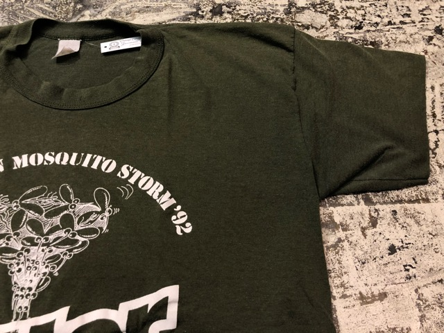 4月27日(土)マグネッツ大阪店スーペリア入荷!! #4 U.S.Military T-Shirt編! Champion & Army,USMC,USN,USAF!!_c0078587_1771297.jpg