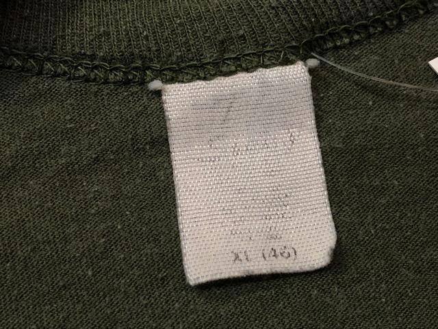 4月27日(土)マグネッツ大阪店スーペリア入荷!! #4 U.S.Military T-Shirt編! Champion & Army,USMC,USN,USAF!!_c0078587_177317.jpg