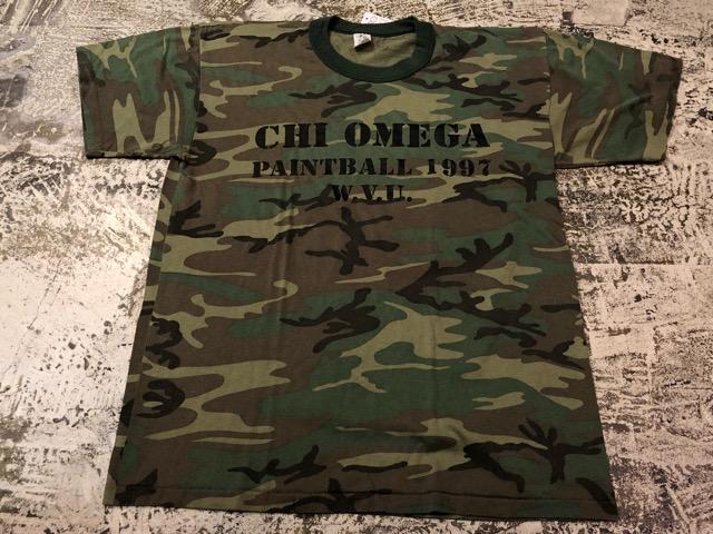 4月27日(土)マグネッツ大阪店スーペリア入荷!! #4 U.S.Military T-Shirt編! Champion & Army,USMC,USN,USAF!!_c0078587_1774882.jpg