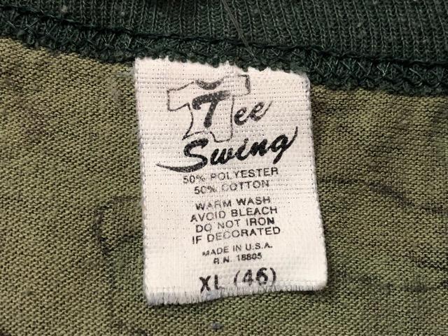 4月27日(土)マグネッツ大阪店スーペリア入荷!! #4 U.S.Military T-Shirt編! Champion & Army,USMC,USN,USAF!!_c0078587_178090.jpg