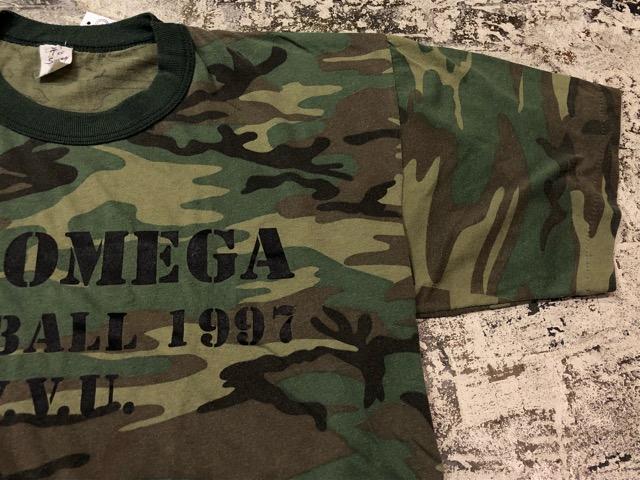 4月27日(土)マグネッツ大阪店スーペリア入荷!! #4 U.S.Military T-Shirt編! Champion & Army,USMC,USN,USAF!!_c0078587_1781033.jpg
