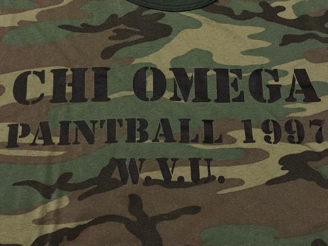 4月27日(土)マグネッツ大阪店スーペリア入荷!! #4 U.S.Military T-Shirt編! Champion & Army,USMC,USN,USAF!!_c0078587_1782091.jpg