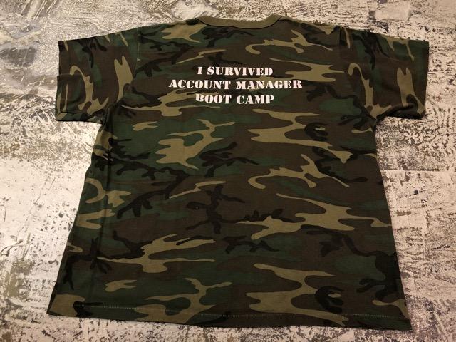 4月27日(土)マグネッツ大阪店スーペリア入荷!! #4 U.S.Military T-Shirt編! Champion & Army,USMC,USN,USAF!!_c0078587_1791452.jpg
