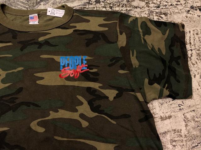 4月27日(土)マグネッツ大阪店スーペリア入荷!! #4 U.S.Military T-Shirt編! Champion & Army,USMC,USN,USAF!!_c0078587_1793450.jpg