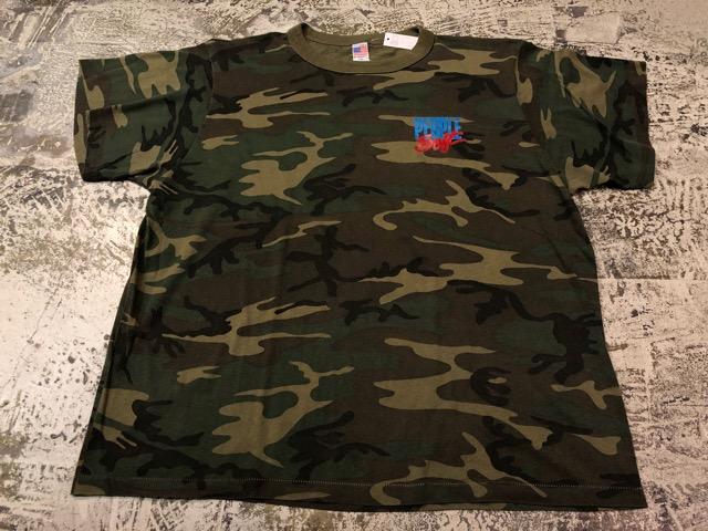 4月27日(土)マグネッツ大阪店スーペリア入荷!! #4 U.S.Military T-Shirt編! Champion & Army,USMC,USN,USAF!!_c0078587_179496.jpg