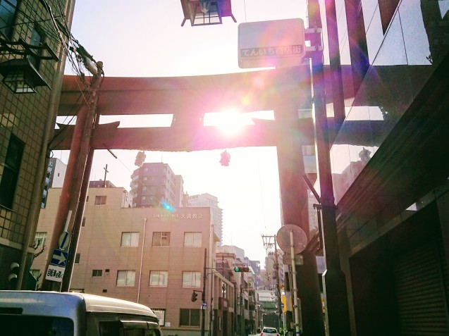 南森町から本町までお散歩です_e0167593_18445257.jpg