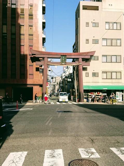 南森町から本町までお散歩です_e0167593_18455607.jpg